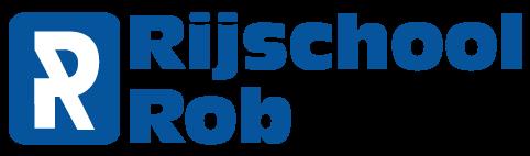Rijschool Rob Logo